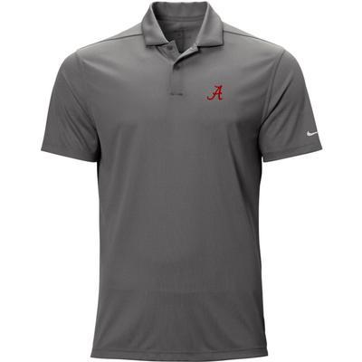 Alabama Nike Golf Script A Texture Victory Polo