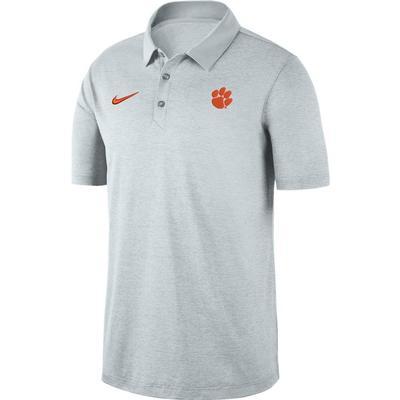 Clemson Nike Dry Polo