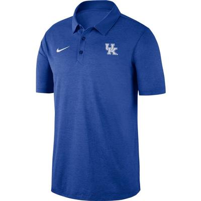 Kentucky Nike Dry Polo ROYAL