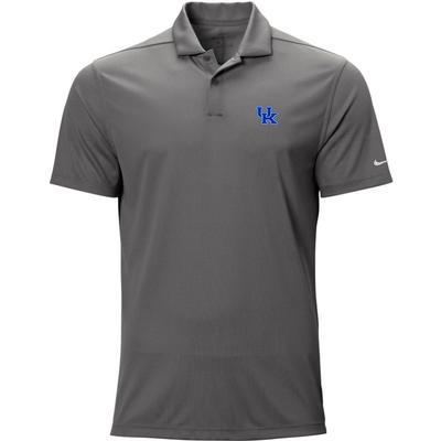 Kentucky Nike Golf UK Logo Texture Victory Polo