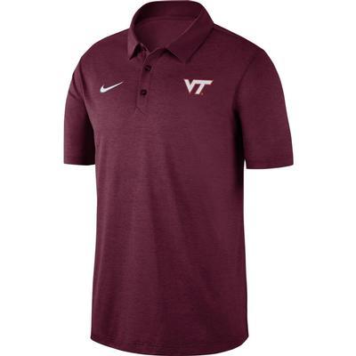 Virginia Tech Nike Dry Polo