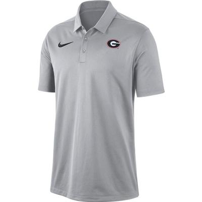 Georgia Nike Dry Franchise Polo