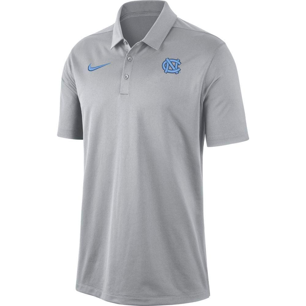 Unc Nike Dry Franchise Polo