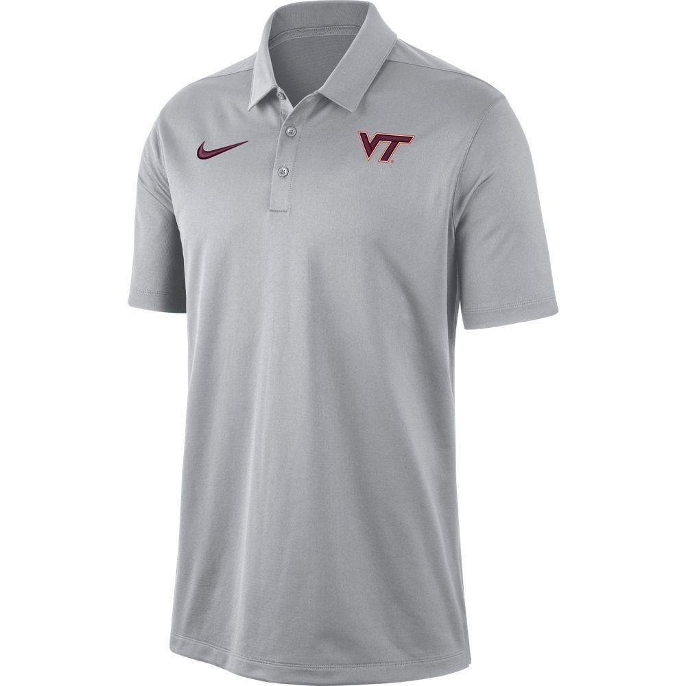 Virginia Tech Nike Dry Franchise Polo