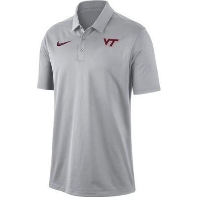 Virginia Tech Nike Dry Franchise Polo