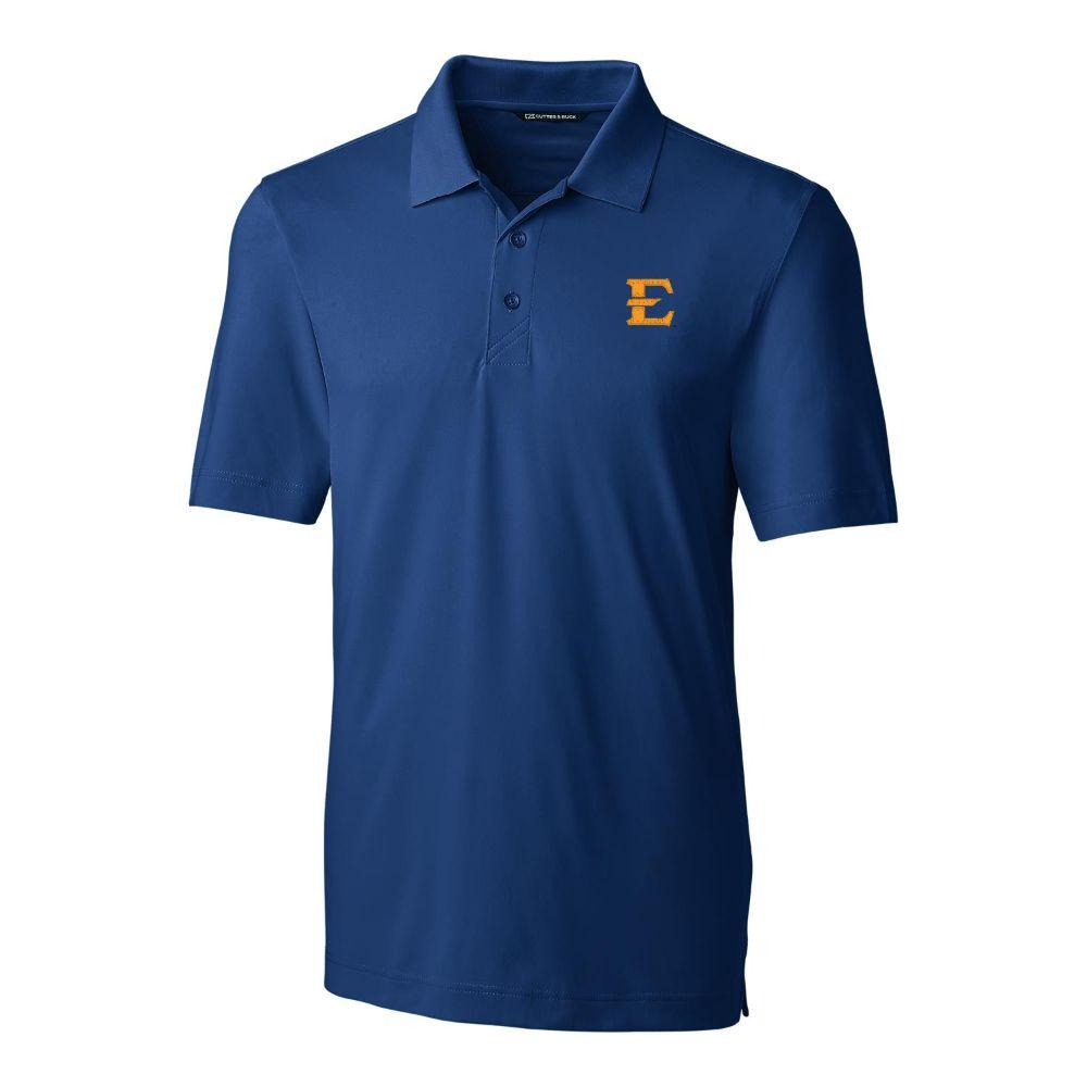Etsu Cutter And Buck Drytec Forge Polo