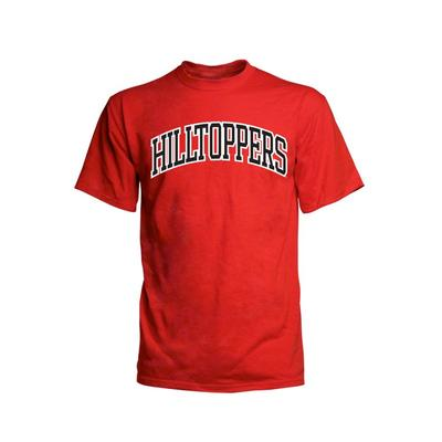 Western Kentucky Arch Hilltoppers T Shirt RED