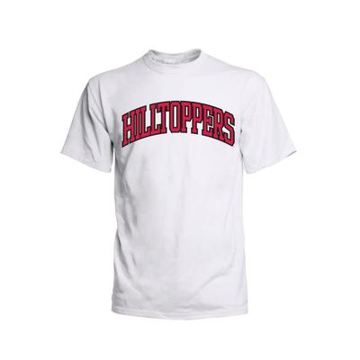 Western Kentucky Arch Hilltoppers T Shirt WHITE