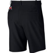Georgia Nike Golf Standing Bulldog Flex Hybrid Shorts