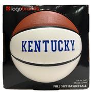 Kentucky Wildcats Autograph Basketball