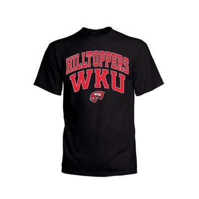 Western Kentucky Arch Hilltoppers T-Shirt