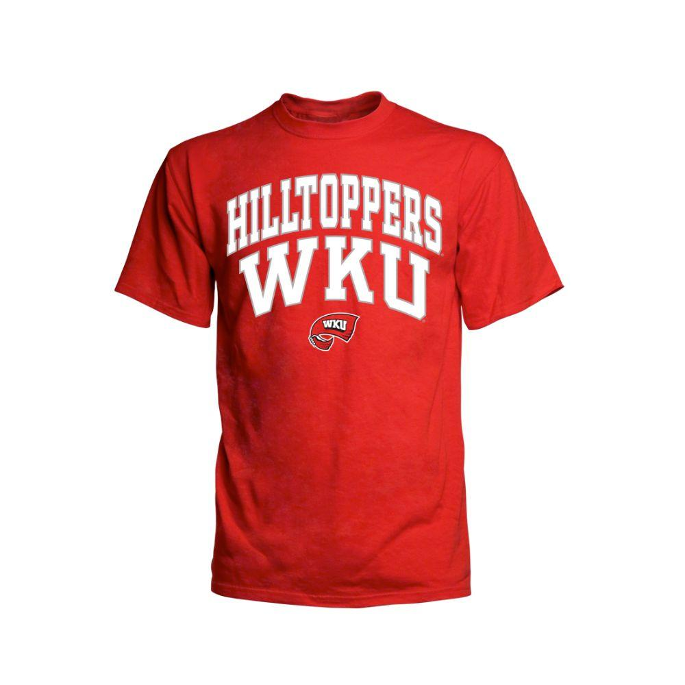 Western Kentucky Arch Hilltoppers T- Shirt