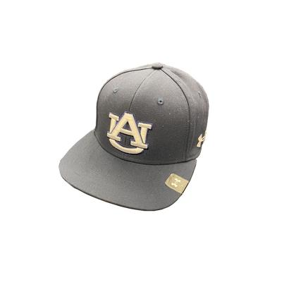 Auburn Under Armour Fitted Baseball Cap