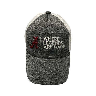 Alabama Legends Trucker Hat
