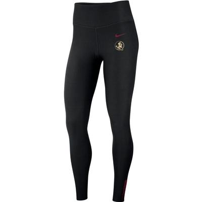 Florida State Nike Women's Power Sculpt Tights