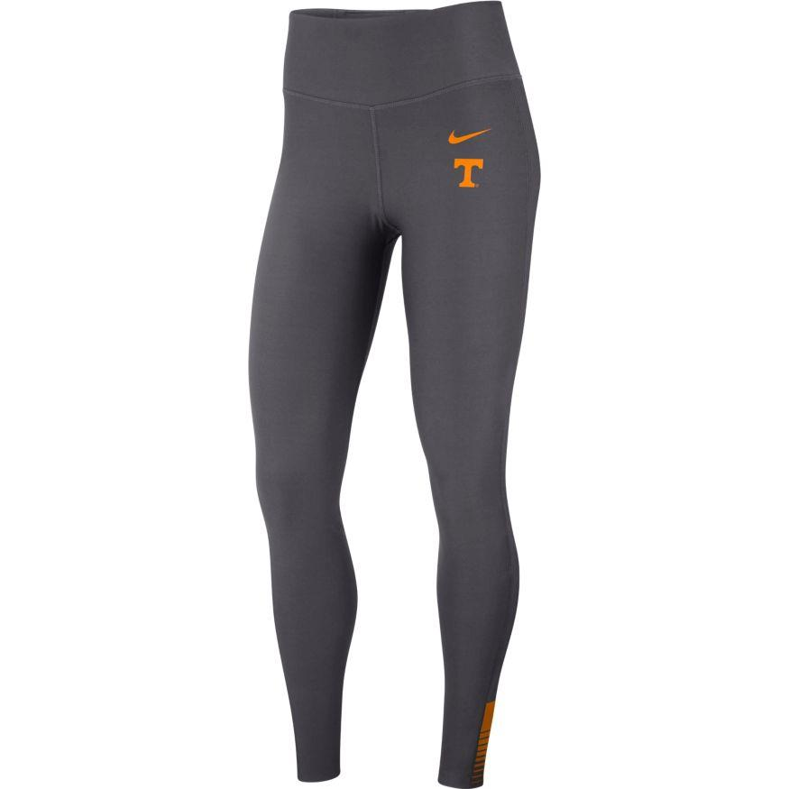 Tennessee Nike Women's Power Sculpt Tights