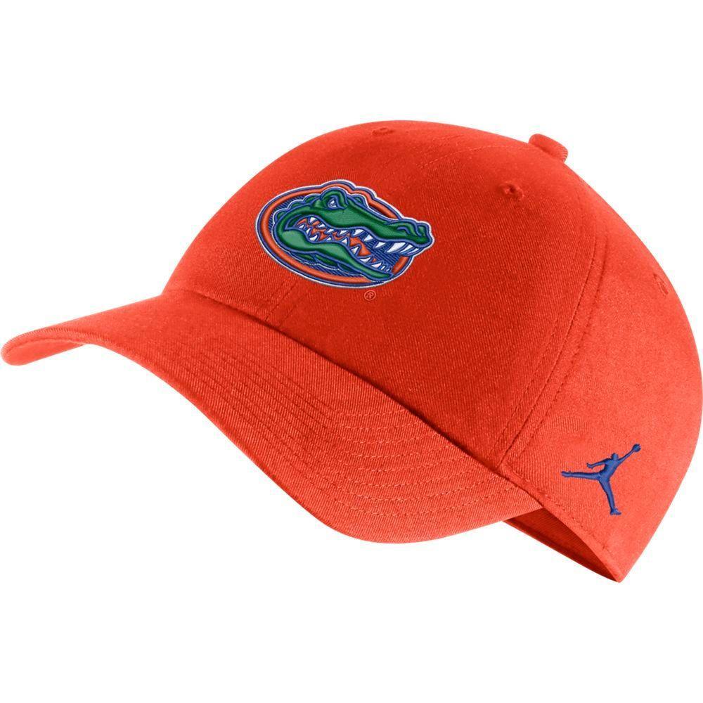 Florida Jordan Brand Heritage 86 Adjustable Hat