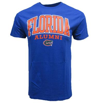 Florida Arch Alumni Tee ROYAL