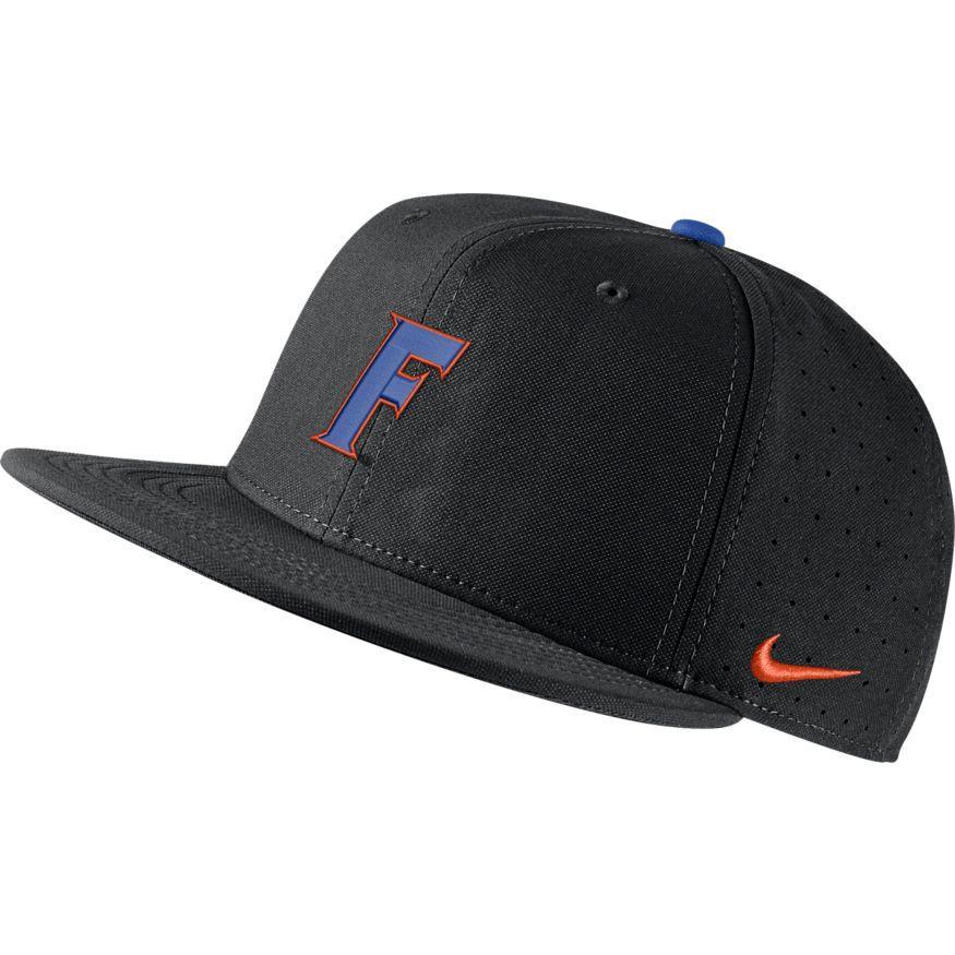 Florida Nike Fitted Baseball Hat