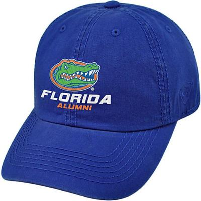 Florida Top of the World Adjustable Alumni Dad Hat