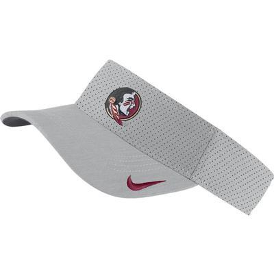 Florida State Nike Aerobill Sideline Visor