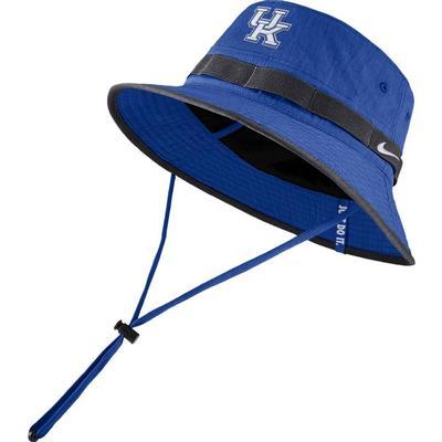 Kentucky Nike Bucket Hat