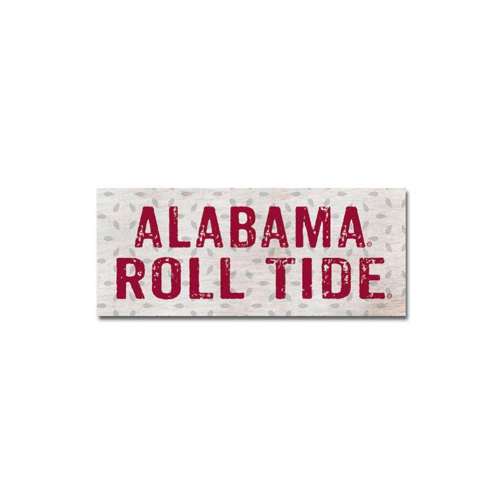 Alabama Legacy Table Top Stick 2.5
