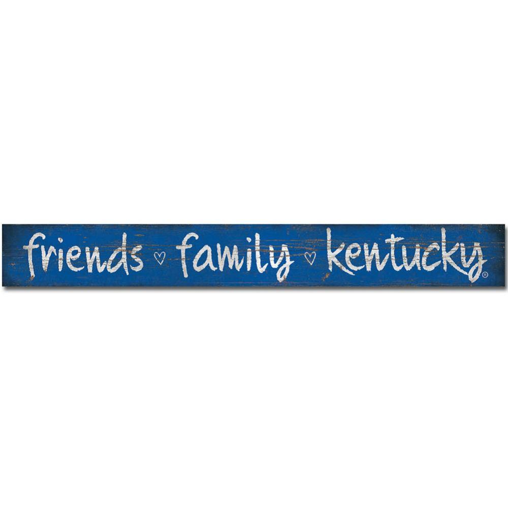 Kentucky Legacy Friends And Family Table Top Stick
