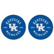 Kentucky Legacy Car Coasters