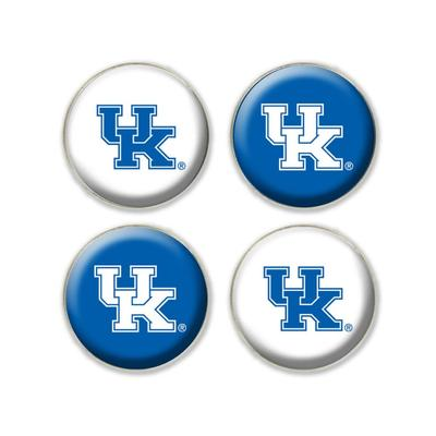 Kentucky Legacy Fridge Magnets 4 Pack