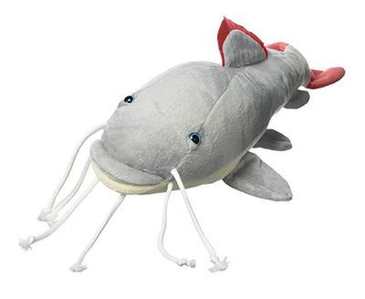 Catfish Plush Stuffed Animal