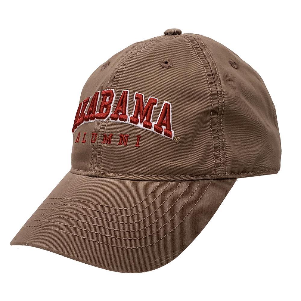 Alabama Legacy Arch Alumni Hat