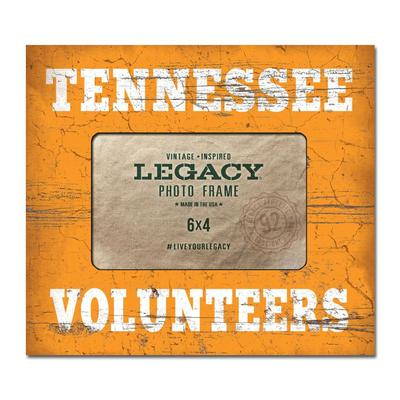 Tennessee Legacy Picture Frame 8 X 9