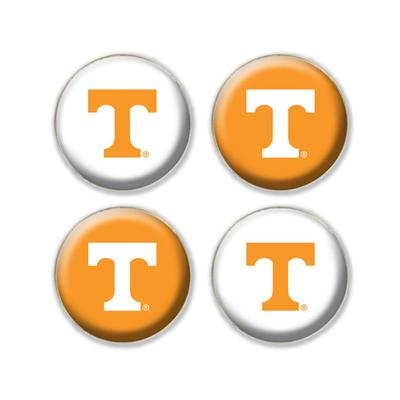 Tennessee Legacy Fridge Magnets 4 Pack