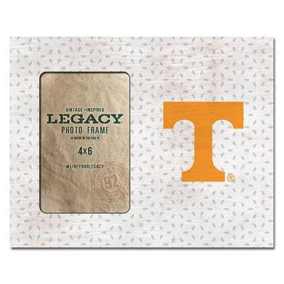 Tennessee Legacy Picture Frame - 8