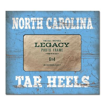 North Carolina Legacy Picture Frame 8 X 9