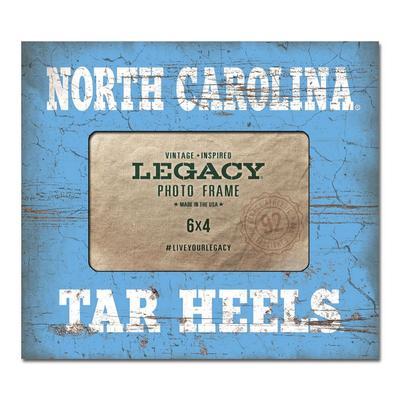 North Carolina Legacy Picture Frame 8 X 9