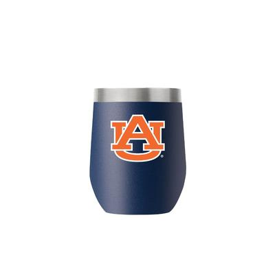 Auburn Gametime Sidekicks 12 Oz. Stainless Steel Stemless Tumbler