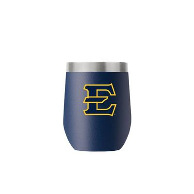 ETSU Gametime Sidekicks 12 Oz. Stainless Steel Stemless Tumbler