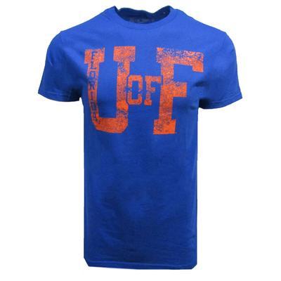 Florida U of F Tee