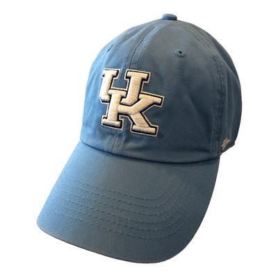 Kentucky Women's Washed Adjustable Hat
