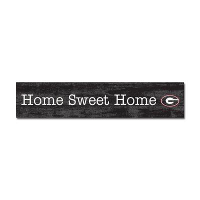 Georgia Legacy Home Sweet Home Door Plank