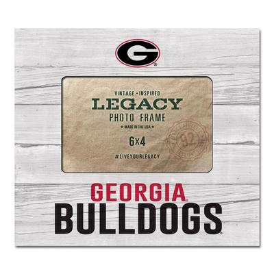 Georgia Legacy Stack Picture Frame