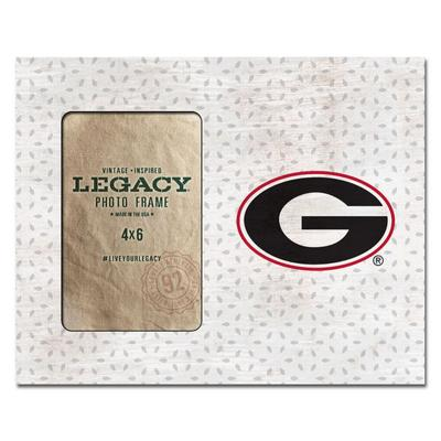 Georgia Legacy Penelope Picture Frame - 8
