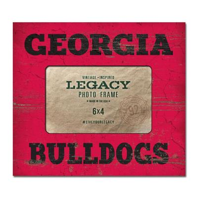 Georgia Legacy Picture Frame 8 X 9