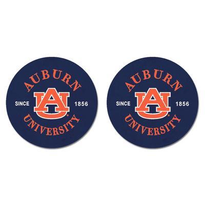 Auburn Legacy Car Coasters