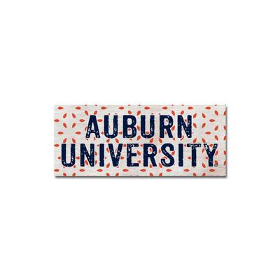 Auburn Legacy Penelope Mini Table Top Stick