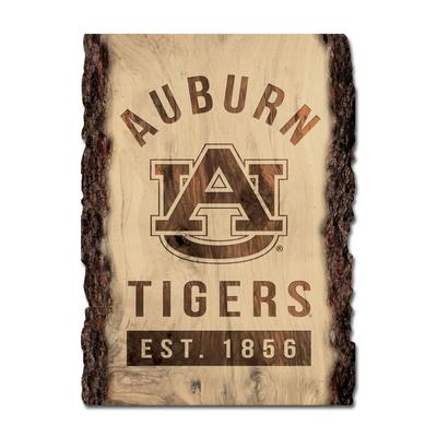 Auburn Legacy Tree Plank Sign