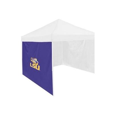 LSU Tailgate Tent Side Panel 9' x 9'