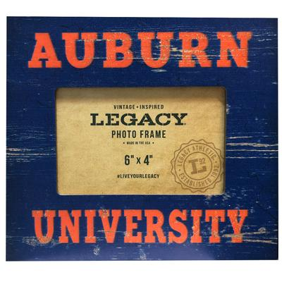 Auburn Legacy Picture Frame 8 X 9